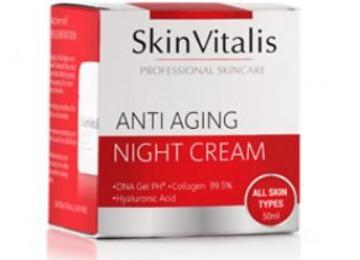 Restaura tu piel con SkinVitalis, como funciona, cuál es su precio y donde comprarlo: Amazon, Mercadona o en farmacia