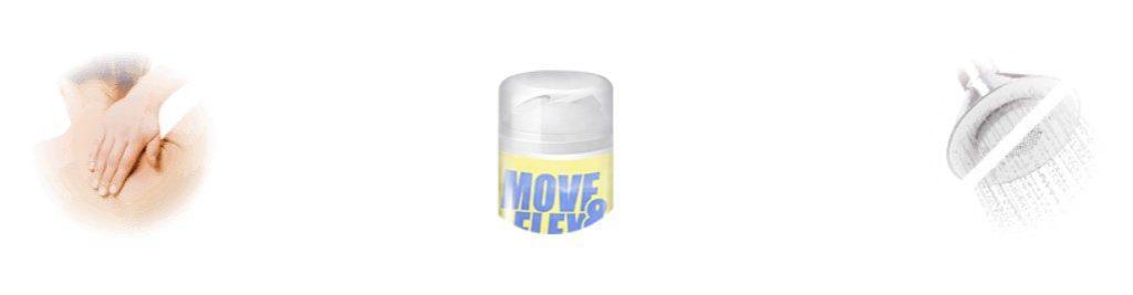 Método de aplicación de MoveFlex