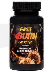 Cómo funciona Fast Burn Extreme