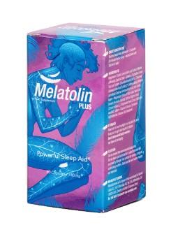 Melatolin Plus pack