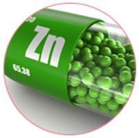 Y, zinc