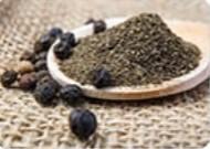 Extracto de pimienta negra en su forma patentada como Bioperine