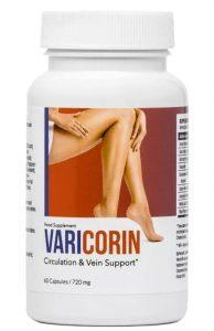 Varicorin – unas piernas bonitas para una mujer bonita