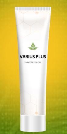 Varius Plus
