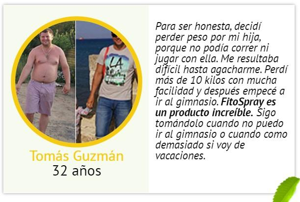 opiniones Fitospray