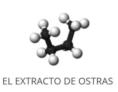 EL EXTRACTO DE OSTRAS
