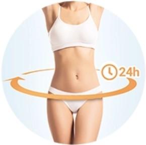Quema de grasa 24 al dia