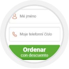Complete el formulario de pedido