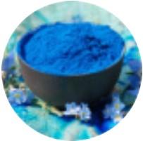 Espirulina azul