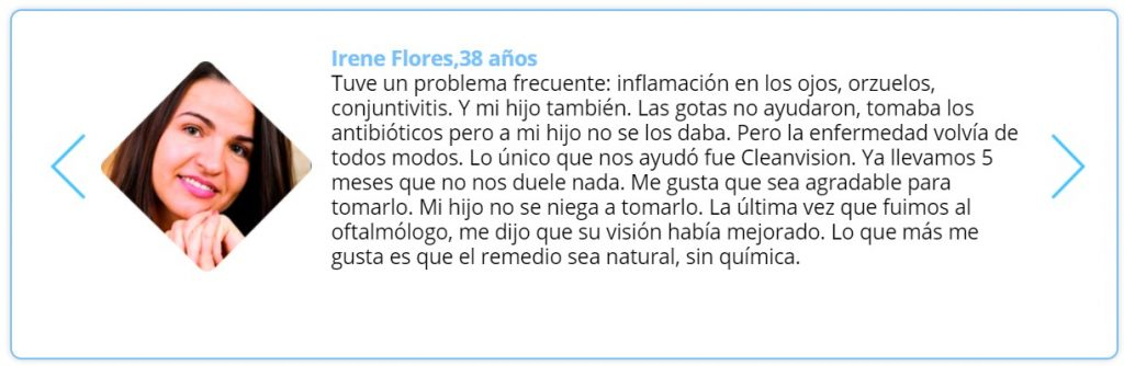 Clean Vision Opiniones